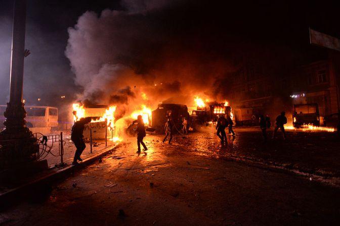La crisi ucraina vista in prospettiva storica