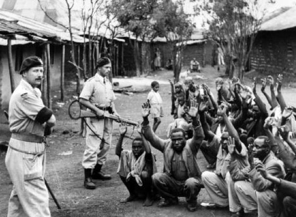 Hola Camp: la fine morale dell'impero britannico?
