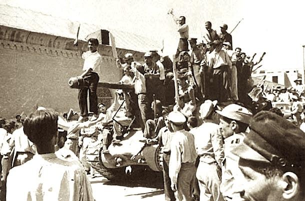 Il golpe iraniano del 1953 fu promosso dagli USA?