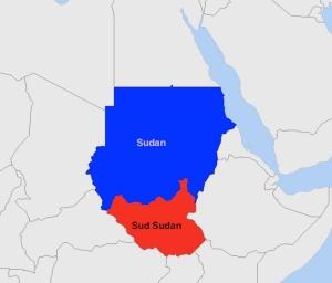 2011 sudan