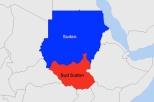 Secessione del Sud Sudan 2011