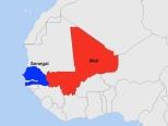 Dissoluzione della Federazione del Mali 1960