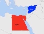 Dissoluzione della Repubblica Araba Unita 1961