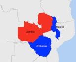 Dissoluzione della Federazione della Rhodesia e del Nyasaland 1963