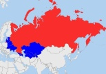 Dissoluzione dell'Unione Sovietica 1991