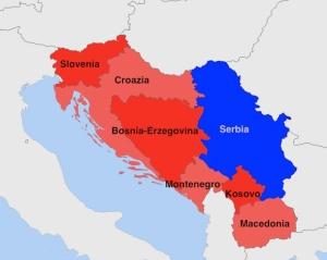 91 yugoslavia