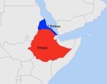Secessione dell'Eritrea 1993