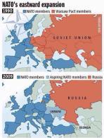 L'allargamento della NATO verso Est