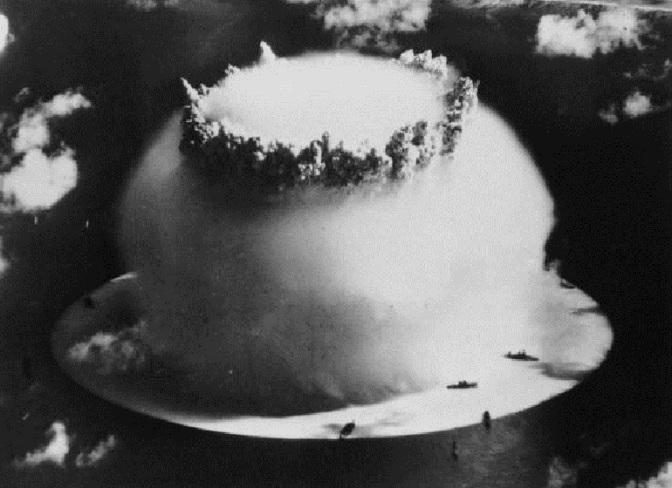 Ci sono ancora troppe armi nucleari