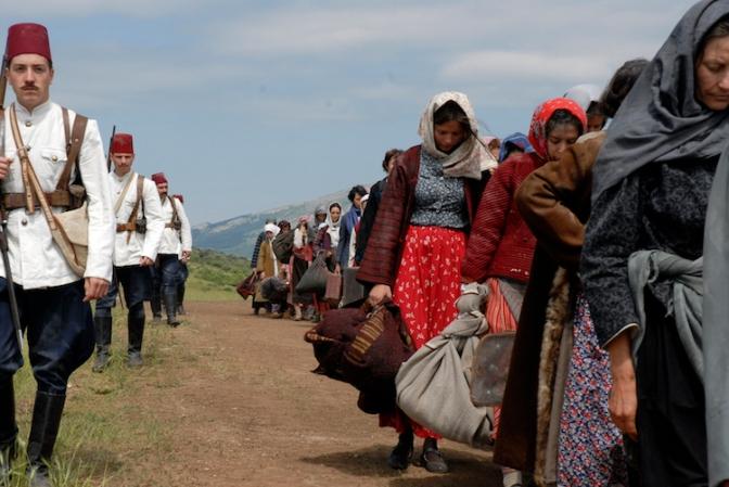 6 film sul genocidio degli armeni