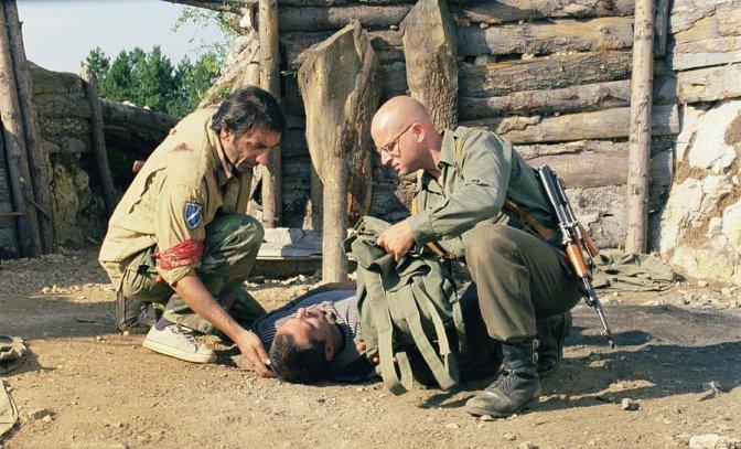 9 film sulla guerra in Bosnia