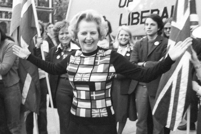 L'altro referendum sul Brexit, 40 anni fa