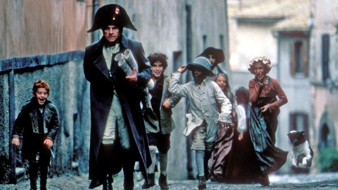 6 film su Napoleone Bonaparte