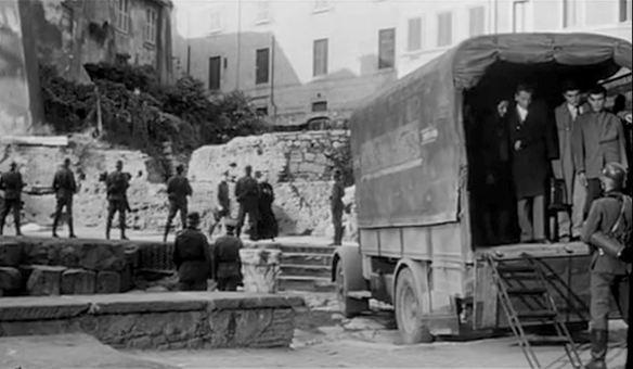 Risultati immagini per ebrei roma 16 ottobre