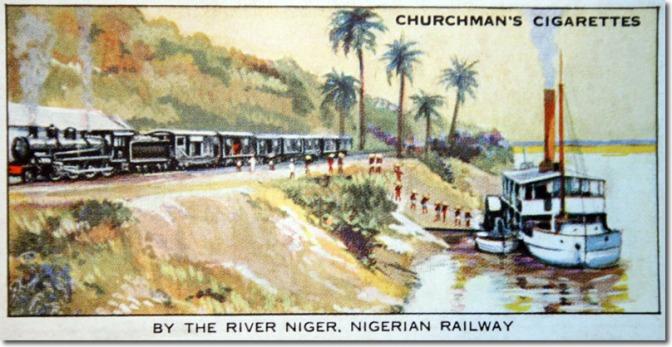 Quanto durava un viaggio nel 1914?