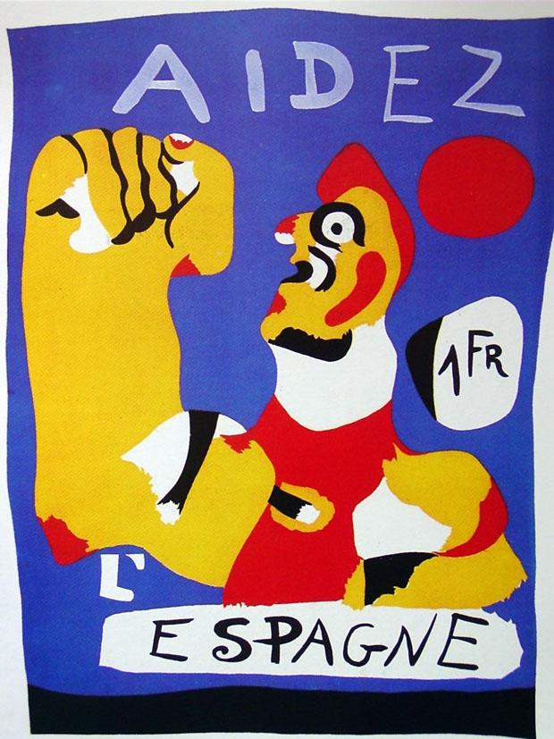 La vita di un volontario antifascista in Spagna